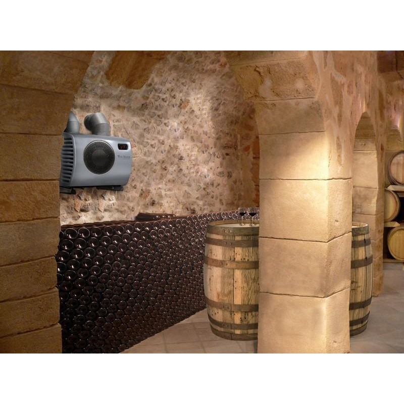 climatiseur cave vin encastrable fondis winemaster c25 vente achat installation prix. Black Bedroom Furniture Sets. Home Design Ideas