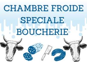 Chambres Froides Boucherie