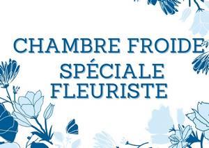 Chambres Froides Fleuriste