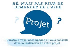 Projets Eurofroid