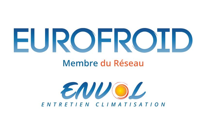 Logo Eurofroid